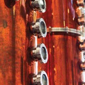 Hangar One Distillery Tour