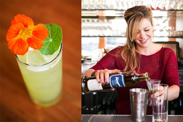 3 New Cocktails by Famed SF Restaurants | Hangar One