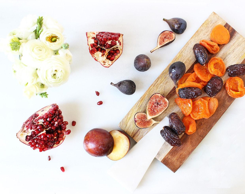 dried-fruit-appetizer