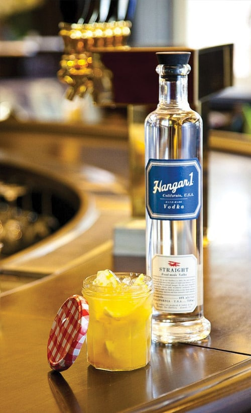 Hangar One Dawn's Early Light Recipe