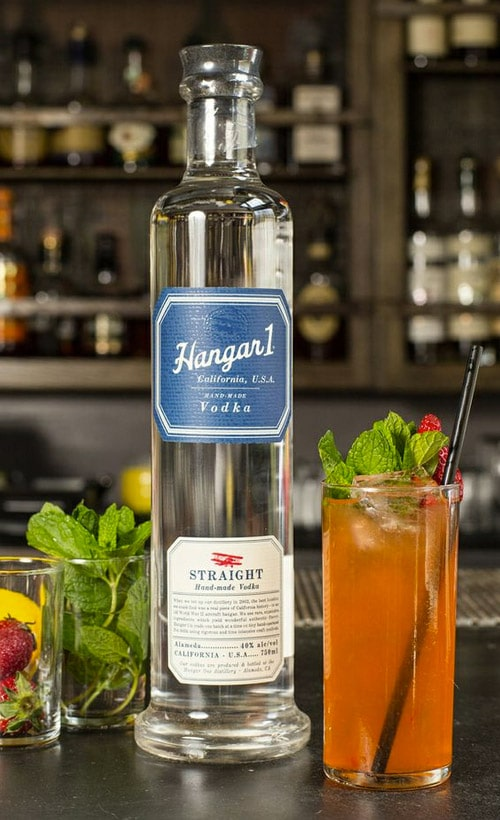 Hangar One The Best Coast Recipe