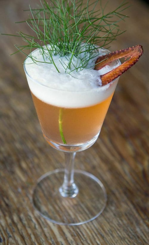 Hangar One Rich's Wild Summer Recipe