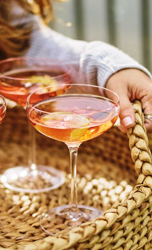 Hangar One Berry Champagne Recipe